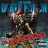 Five Finger Death Punch House Of The Rising Sun (Turn up the sound)