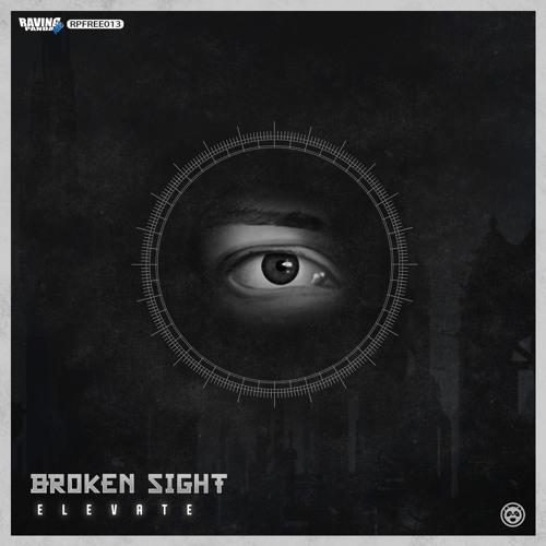 Broken Sight - Elevate (EP) 2019