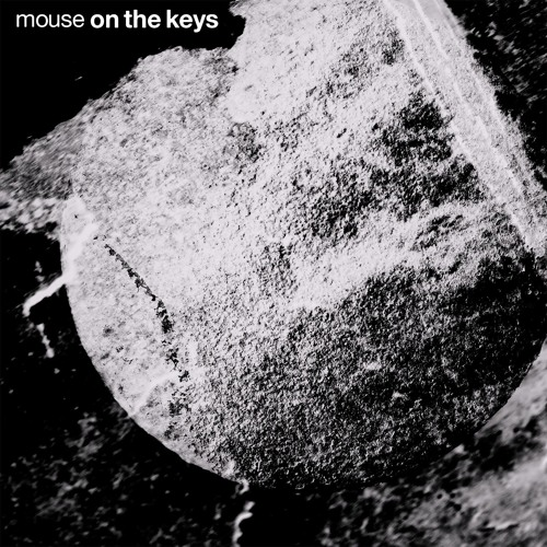 mouse on the keys - Circle