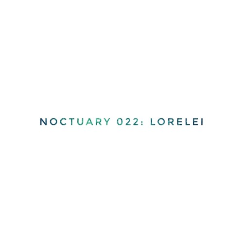 mix series 022 - Lorelei