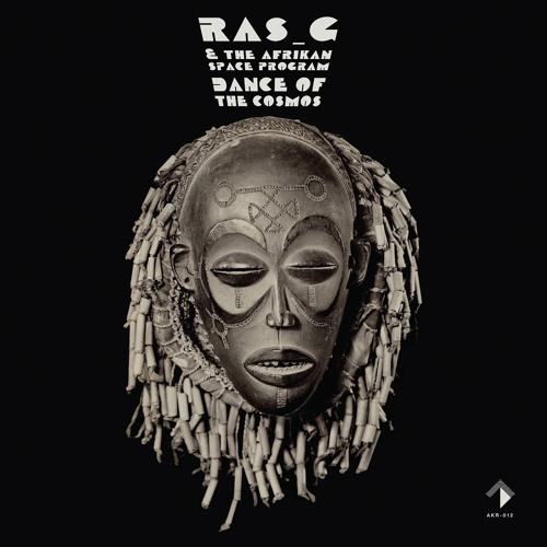 Ras_G & The Afrikan Space Program - Harambee 2 The Sun