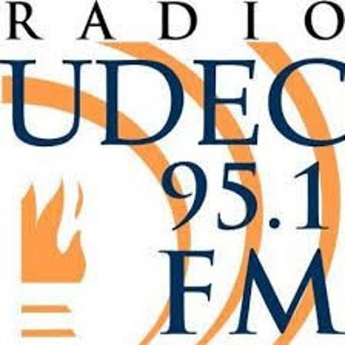 GO - GIRA MI MÚSICA TOUR EN RADIO U. DE CONCEPCIÓN