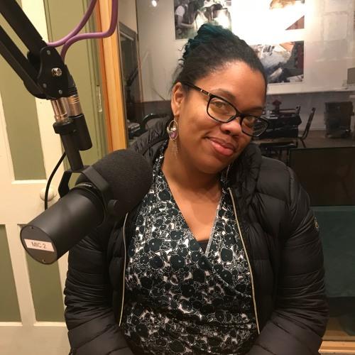 DiDi Delgado on Dismantling Racism