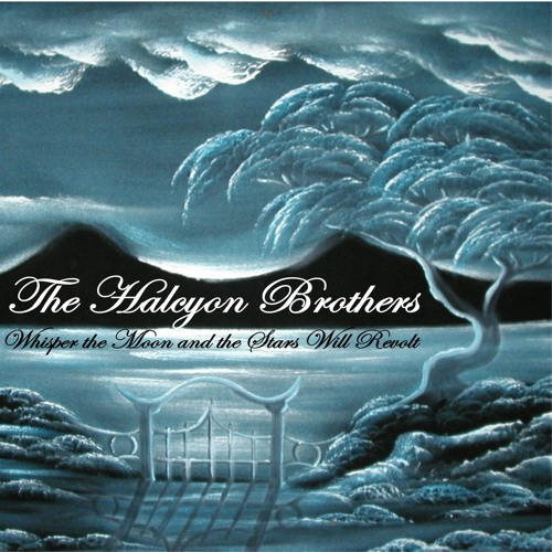 Halcyon Brothers - Cattle Call