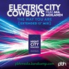 Electric City Cowboys feat Mia Moilanen - The Way You Are [Extended 12 Inch Mix]
