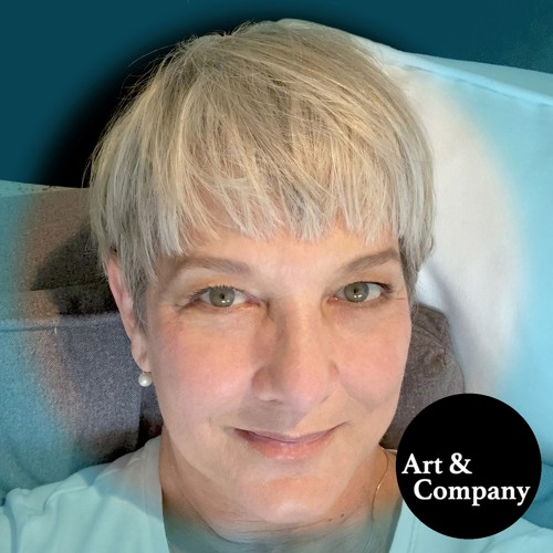 An introduction with the host of Art & Company, Alette Simmons-Jimenez / Trailer #0