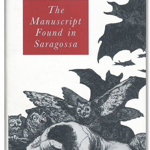 "The Arabesque, Orientalism & Unholy Trinities in Jan Potocki's ""The Manuscript Found in Saragossa"""