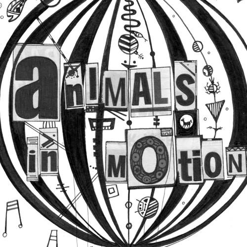 Scott Hamilton - Animals in Motion