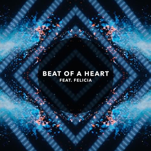 The Sinus Sound Ensemble feat. Felicia - Beat of a Heart