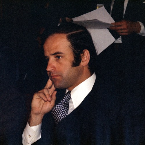 NPR 1975 interview with Sen. Joe Biden