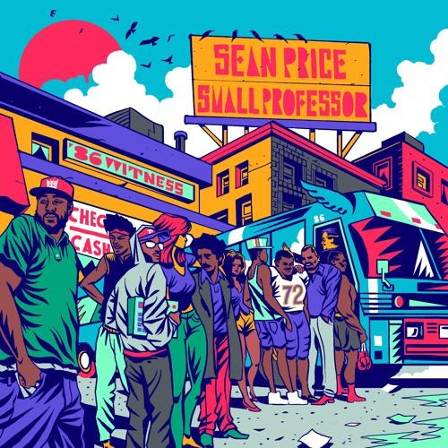 Sean Price & Small Professor '86 Witness' Album
