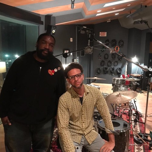 Questlove: Give the Drummer Some Ep. 1