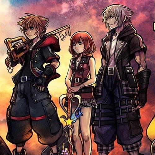 Kingdom Hearts 3 OST - Toy Box Theme by Isabella   Isabella Strange