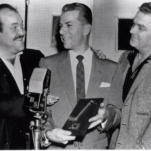 Director Norman Macdonnell on Gunsmoke's Rise as Dramatic Radio in Hollywood Died