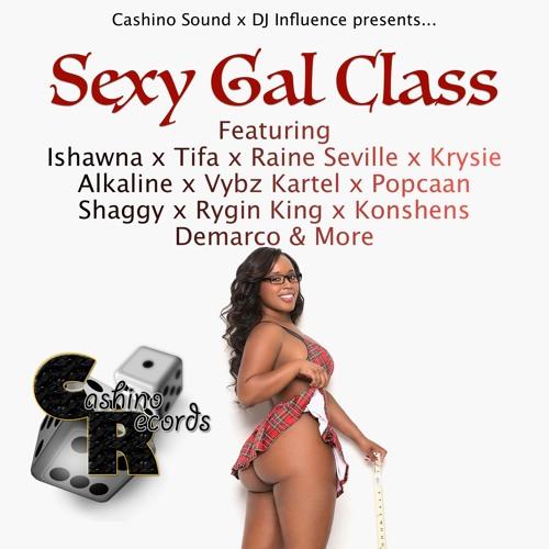 Sexy Gal Class