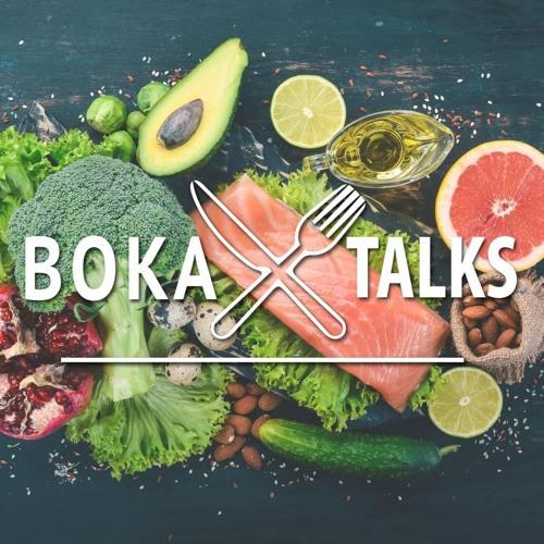 Boka Talks: This isn't fitness - Angela's pregnant!!!