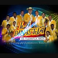 La Dinastia De Tuzantla Michoacan Mix (Puras Pa Bailar)
