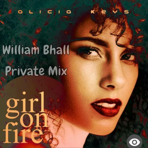 alicia keys girl on fire remix download