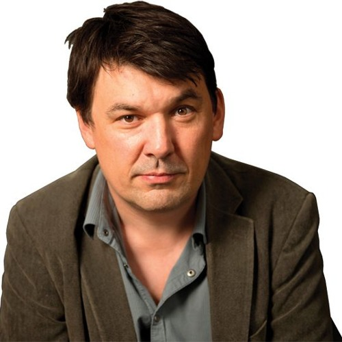 Graham Linehan on his cancer journey and Father Ted - The Musical: Episode 251