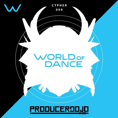 Cypher 009 World of Dance Curated by Vaedynn