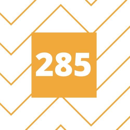 Avsnitt 285 - Short Squeeze