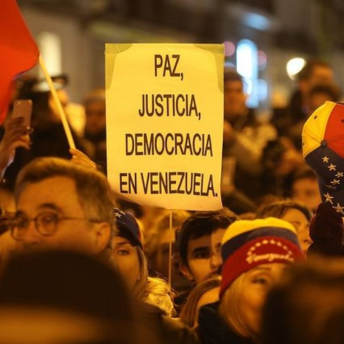 The crisis in Venezuela: What does Europe's move mean?