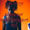 Outside Album Mix For Burna Boy By King Peezy