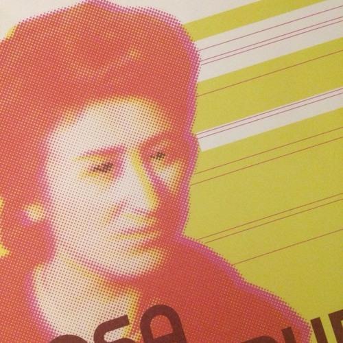 Rosa Luxemburg eta Alemaniako iraultzak 1919-2019