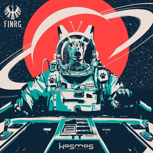 Swoosh - Psy-FI(NRG) Galgonaut - Kosmos Festival FINRG Teaser Mix 2019