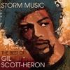 *** FREE D/L *** Gil Scott Heron - Lady Day and John Coltrane (Andy Buchan Edit)