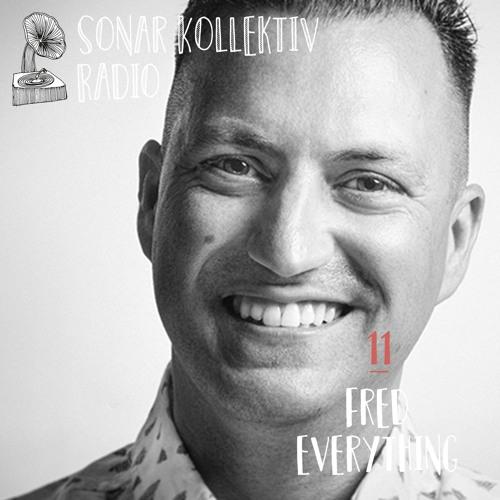 Sonar Kollektiv Radio 11 – Fred Everything