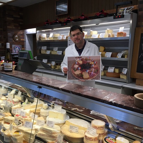 Einzigartig in Hannover: Käse Schaub in der Südstadt