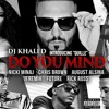 Dj Khaled - Do You Mind ft. Nicki Minaj, Quille, Chris Brown, Etc (IG @realquille)