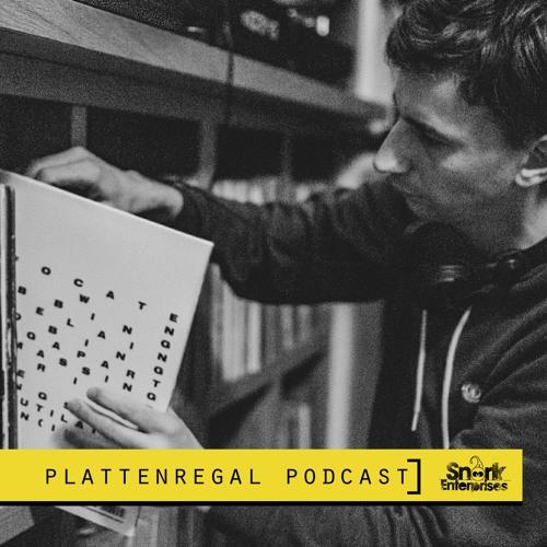 STUTE - Plattenregal Podcast