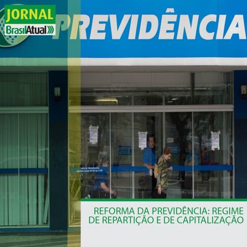 Reforma da previdência: regime de repartição e de capitalização