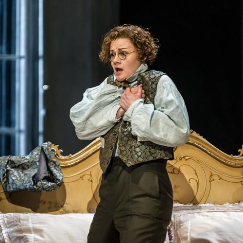 The Marriage of Figaro: Aria 'Tell me what love is' (Cherubino)