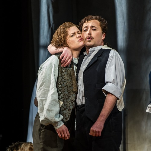 The Marriage of Figaro: Aria 'Here's an end to your life as a rover' (Figaro)