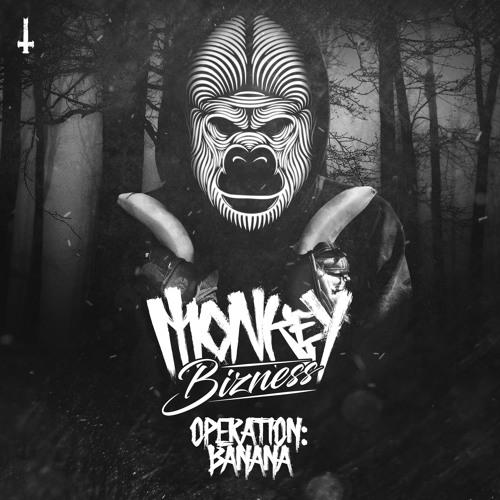 BRU062 - Monkey Bizness - Operation: Banana