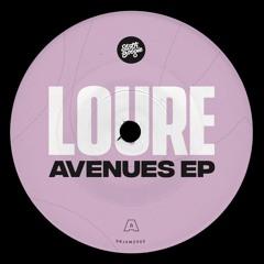 PREMIERE: Loure - Streets [SB JAMZ]