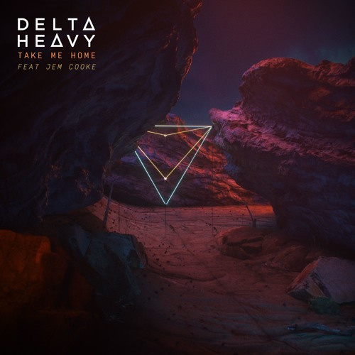 DELTA HEAVY ft. JEM COOKE 'TAKE ME HOME' ile ilgili görsel sonucu