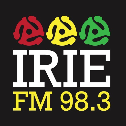 #TheReggaeFix (IrieFM Bermuda - 22 January 2019)