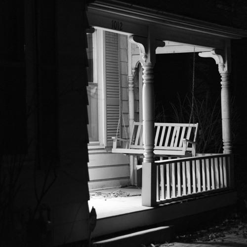 Porch Swing - DEMO