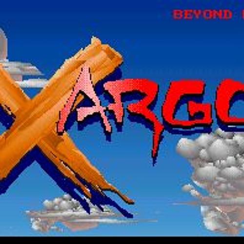 Xargon - Title