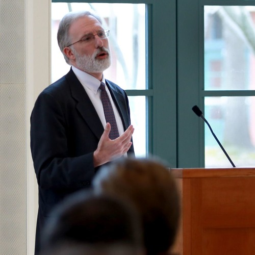 A View From the Boardroom, With J. Travis Laster '95