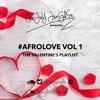 Download DJ Jinglez Presents - #AfroLove Vol. 1 -  The Valentine's Playlist Mp3