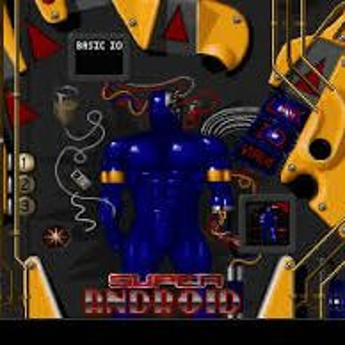 Epic Pinball - Android