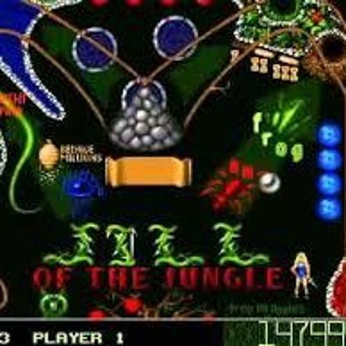 "Epic Pinball ""Jungle Pinball"" [T-04YBSC-A]"