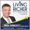 Episode 6 - Using A Budget To Build Your Wealth Faster and Spend More Freely