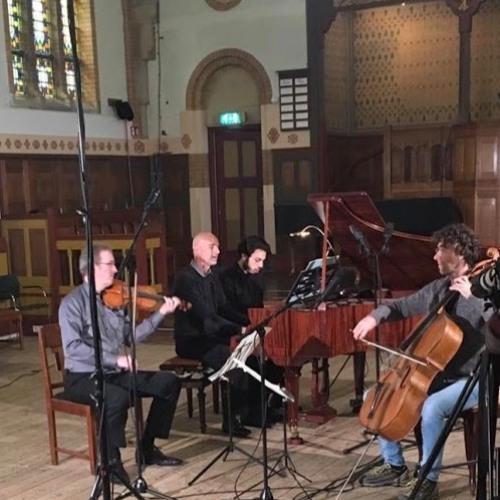 Mendelssohn Hebriden Ouverture - Erard Ensemble 2019