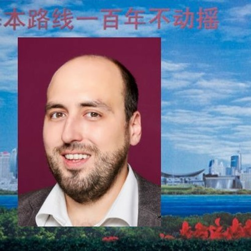 Orient Expressz #23: Mit tudott Deng Xiaoping (Teng Hsziao-ping)? - Baranyi Tamás